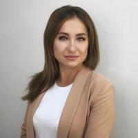 Турчин Анна Олександрівна — Міські ради