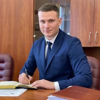 Шевчук Богдан Петрович — секретар Васильківської ОТГ — Міська влада
