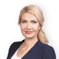Баласинович Наталія Олександрівна — Васильківський міський голова — Міська влада