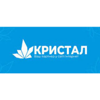 Кристал Телеком — провайдер — Телебачення та інтернет