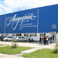 Льодограй Богуслав — льодова арена — Активний відпочинок