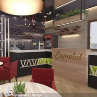 Кафе Камелот в Богуславі — Кафе та ресторани