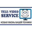 TeleVideo Service — сервісний центр