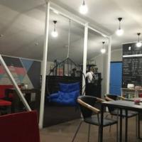 Feel it Hub — бар — Бари та паби