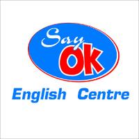 Say OK — центр англійської мови — Курси англійської мови