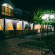 Кафе-мотель Мегаспорт в Узині — Кафе и рестораны