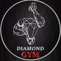 Diamond Gym — тренажерний зал — Тренажерний зал та фітнес