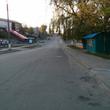 Автостанція в Тетієві