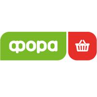 Фора у Березані — магазин — Супермаркети