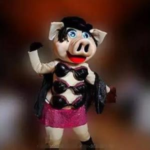 Артист кабан-лялька page