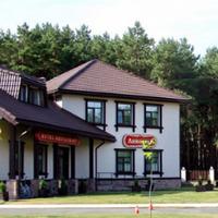 Готель Любокрай — Готелі