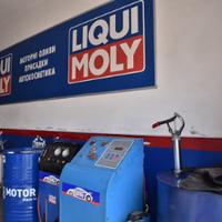 СТО Liqui Moly — СТО