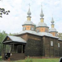 Музей українського рушника — Музеї