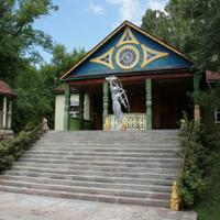 Музей українських обрядів — Музеї