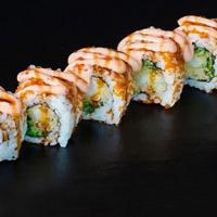 Sushi Samurai — суші та піца — Піца і суші