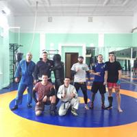 Спортивний клуб Преслав — Спортивні секції
