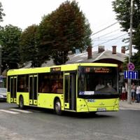 Автобусний маршрут 40 у Львові - ТРЦ King Cross Leopolis - Винники — Розклад маршруток
