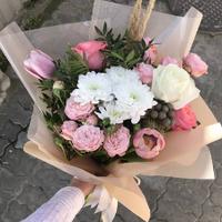 Квітковий магазин Дивоцвіт — Для жінок