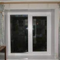 Vikos — вікна, балкони, двері — Пластикові вікна