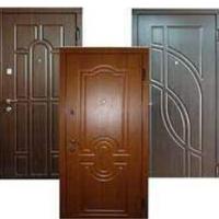 Вікна та двері в Переяславі — Двері