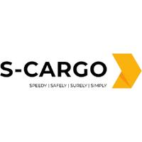 S-cargo — транспортна компанія — Логістика і транспорт