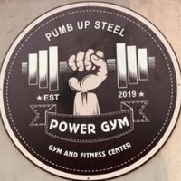 Power Gym — тренажерний зал — Тренажерний зал та фітнес
