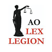 АО Lex Legion — юридична компанія — Юридичні послуги