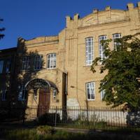 Школа 1 в Переяславі — Школи і садочки