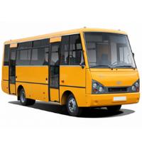 Автобусний маршрут 6 Жилий масив Лагері - Школа 4 — Розклад маршруток