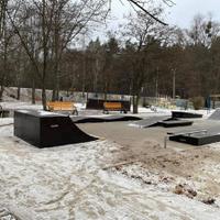 Скейтпарк а Обухові — Парк атракціонів та Лунапарк