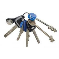 Виготовлення ключів в Обухові — Замки та ключі