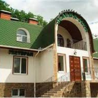 Баня Зелена Гора — Бані та сауни