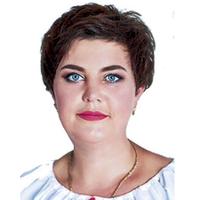 Іщенко Вікторія Вікторівна — депутат Обухівської міської ради — Міські ради
