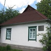 Музей-садиба Андрія Малишка — Музеї