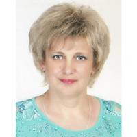 Векла Валентина Василівна — депутат Обухівської міської ради — Міські ради