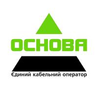Основа в Чернігові — кабельний оператор — Телебачення та інтернет