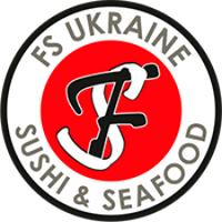 Sushi and Seafood —страви японської кухні — Піца і суші