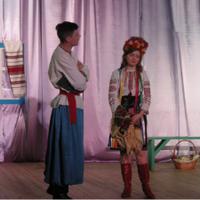 Обухівський районний центр творчості дітей та юнацтва — Танці