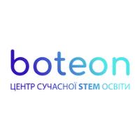 Центр робототехніки Boteon в Обухові — Курси та гуртки