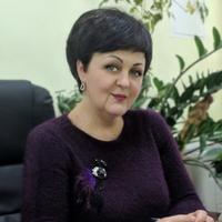 Шевченко Антоніна Василівна — заступник міського голови Обухова — Міська влада
