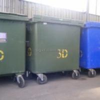 Обухівміськвторресурси — вивезення сміття — Вивезення сміття