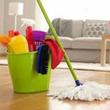 Прибиремо — прибирання будинків і квартир