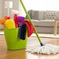 Прибиремо — прибирання будинків і квартир — Прибирання будинків та квартир