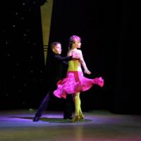 Школа танцю Володимира Андрєєва — Танці для дорослих