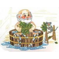 Баня в Мотовилівці — Бані та сауни