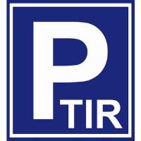 TIR паркінг — Стоянки для авто