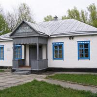 Музей Кирила Стеценка — Музеї