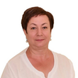 Швидка Жанна Петрівна — заступник міського голови Фастова — Міська влада