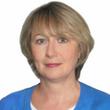 Зикова Олена Борисівна — перший заступник міського голови Фастова — Міська влада