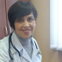 Жиркова Тетяна Іванівна — сімейний лікар — Сімейні лікарі